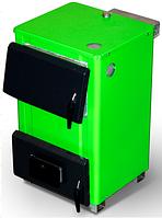 Твердотопливный котел TAL(ТАЛ)-14/П мощностью 14 квт, фото 1