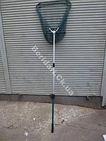 Подсак складной телескопический(капрон нить)   60*55*220 см