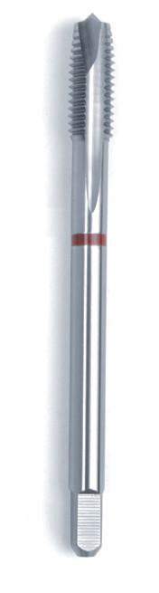 Машинний мітчик DIN 376 (2184-1) 6H HSSE-V3 Form B червоне кільце M 22  GSR Німеччина