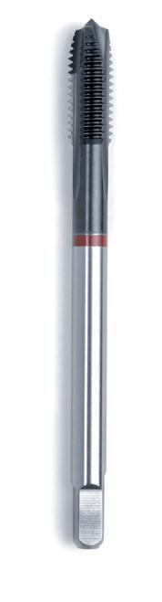 Машинний мітчик DIN 376 (2184-1) 6H HSSE-V3-TICN Form B червоне кільце M 14  GSR Німеччина