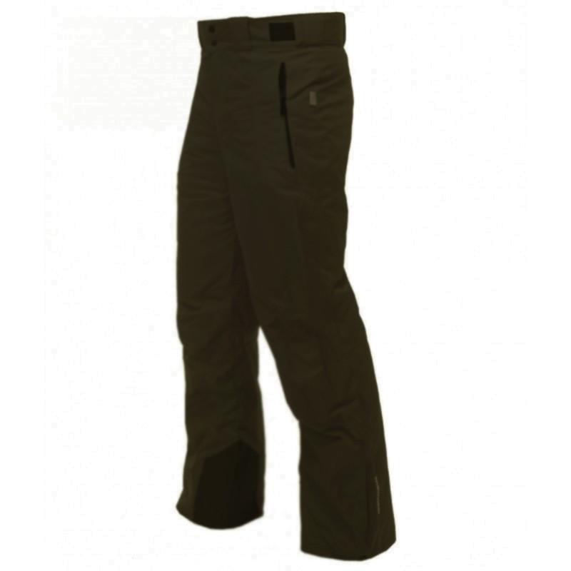 Мужские горнолыжные брюки мембранные NEVE Virage olive