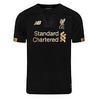 Вратарскаяформа Ливерпуль/Liverpool ( Англия, Премьер Лига ), домашняя, сезон 2019-2020, фото 1