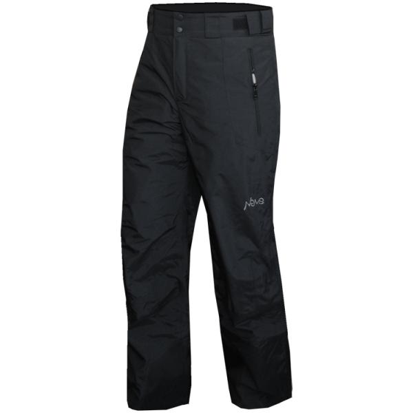 Мужские горнолыжные брюки мембранные NEVE Virage black
