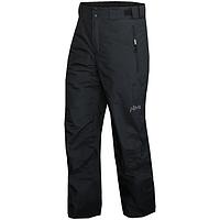 Мужские горнолыжные брюки мембранные NEVE Virage black, фото 1