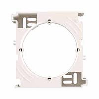 Добавочная вспомогательная коробка для накладного монтажа Schneider Electric Sedna Слоновая кость SDN6100223