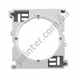 Добавочная вспомогательная коробка для накладного монтажа Schneider Electric Sedna Алюминий SDN6100260