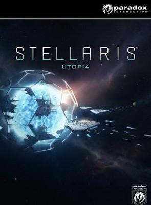 Stellaris: Utopia DLC (PC) Электронный ключ