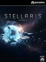 Stellaris: Utopia DLC (PC) Электронный ключ, фото 1