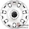 """Колпаки декоративные """"SKS"""" Alfa Romeo 204 R14 (кт.) - Колпаки на колеса 14"""" Альфа Ромео"""