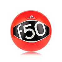 Футбольный мяч Adidas F50 X-ITE II ORANGE 5 S88277 (реплика)