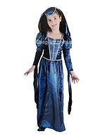 Костюм платье принцесса Ренессанса