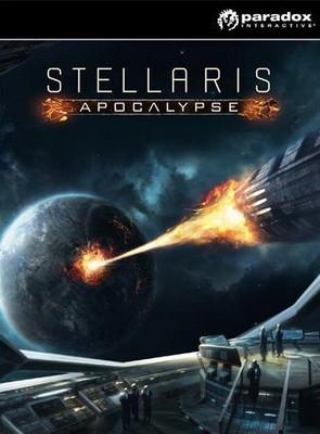 Stellaris: Apocalypse DLC (PC) Электронный ключ