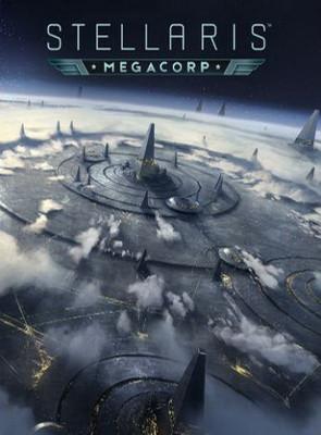 Stellaris: MegaCorp DLC (PC) Электронный ключ