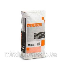 Клей для газоблока AEROC