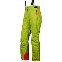 Женские горнолыжные брюки мембранные NEVE FOLIE салатовые, фото 1
