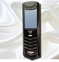 Мобильный телефон Vertex S9 signature bentley