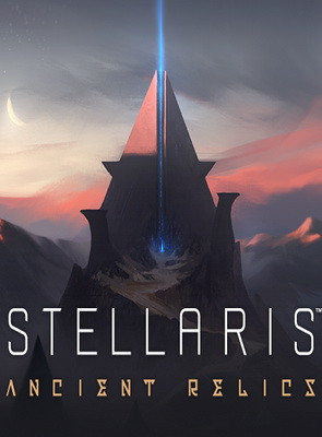 Stellaris: Ancient Relics DLC (PC) Электронный ключ