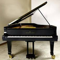 Клавишные инструменты и оборудование