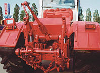 Механизм навески 700А.46.28.000-3 для К-700, К-701, К-702, К-744 (нового образца)