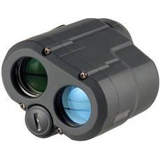 Лазерні далекоміри