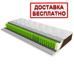 Матрац ортопедичний Epsilon/Епсилон Sleep&Fly Organic ТМ ЕММ
