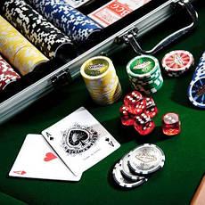 Покерні набори