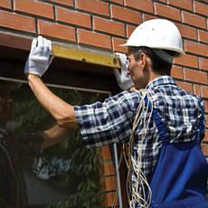 Монтаж и ремонт окон и дверей, общее