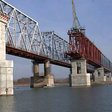 Строительство и ремонт мостов