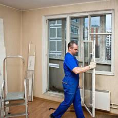 Монтаж, ремонт и изготовление окон
