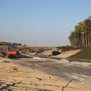 строительство и ремонт дорог мостов и тоннелей, общее