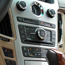 Детали салона автомобиля, общее