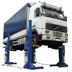 Детали тормозной системы грузовиков