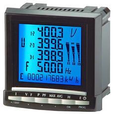 Приборы контроля качества электроэнергии