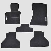 Коврики текстильные ворсовые для BMW X6 E-71 2008-2014