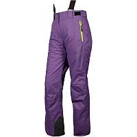 Женские горнолыжные брюки мембранные NEVE FOLIE сиреневые, фото 1