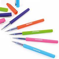 """Ручка  шариковая/масляная """"Popp"""" синяя 0,6 мм """"LINC"""""""