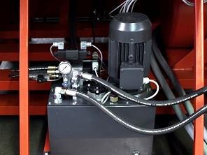 Запасные части для шредера WEIMA ZM(K) 30-ZM(K) 60