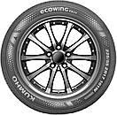 185/60 R15 84 H Kumho Ecowing ES31 Китай 18 Лето, фото 2