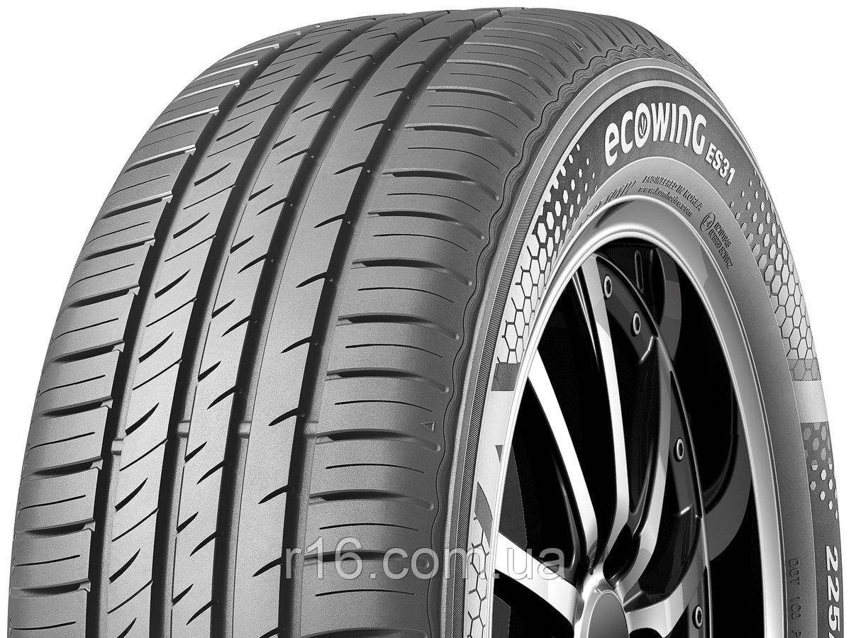 185/60 R15 84 H Kumho Ecowing ES31 Китай 18 Лето