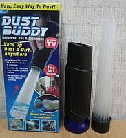 Насадка на пылесос Dust Daddy для щелей
