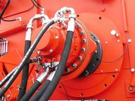 Запасные части для шредера WEIMA WLK 15 Super Jumbo-WLK 30 Super Jumbo