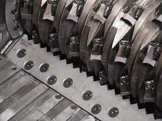 Запасные части для шредера WEIMA WLK 4 - WLK 20