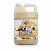Захисна сироватка для догляду за шкіряними поверхнями SERUM LEATHER PROTECTANT Chemical Guys (3785 мл) SPI_111, фото 1