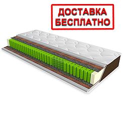 Матрац ортопедичний Omega/Омега Sleep&Fly Organic ТМ ЕММ
