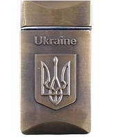 Зажигалка газовая Украина №4405