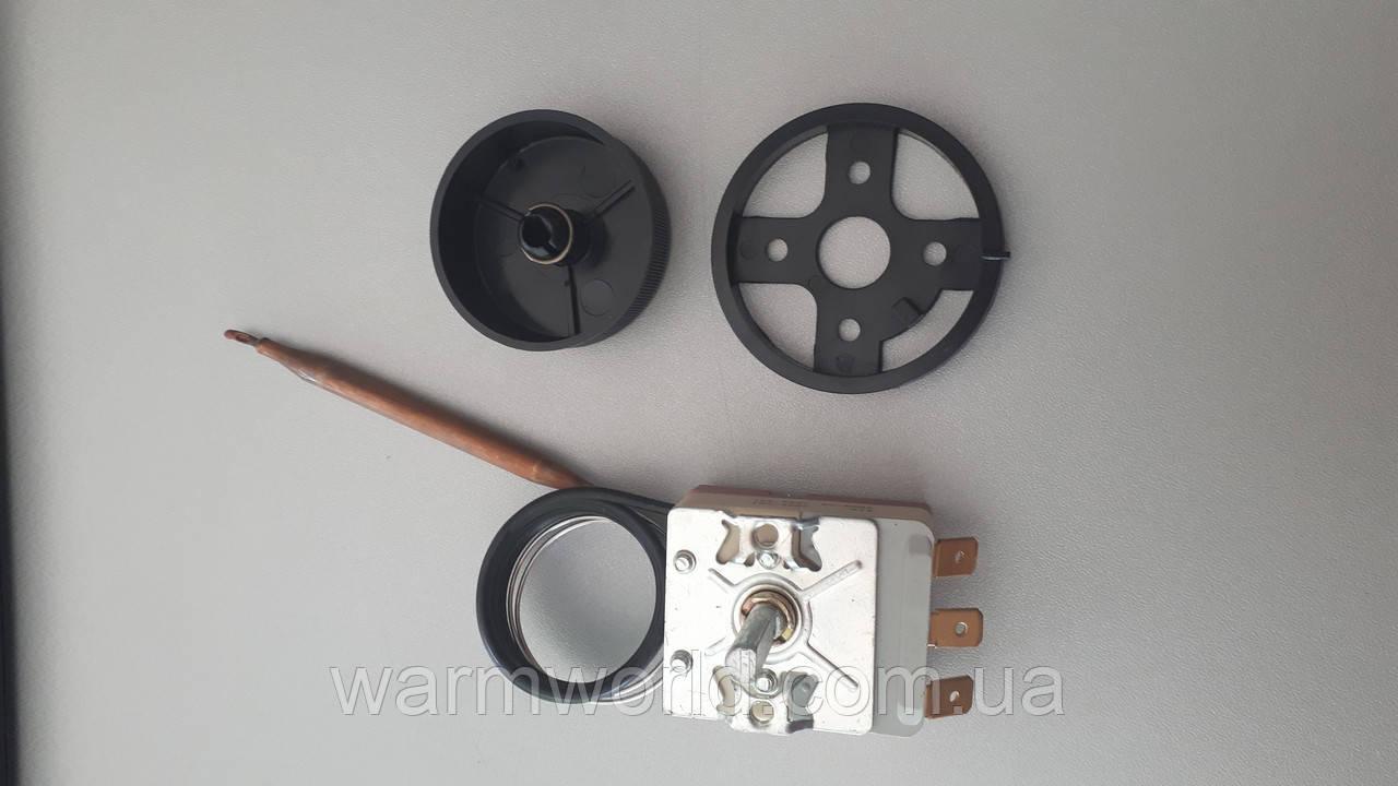 142OS Терморегулятор капиллярный 16А 75 °C Gorenje