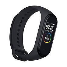Xiaomi Mi Smart Band 4 Black Original Фитнес - трекер Умный браслет