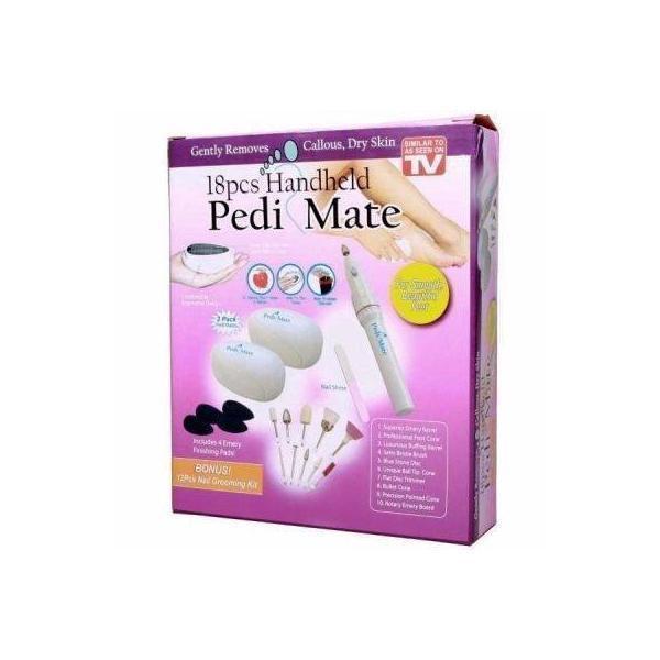 Набор для педикюра Pedi Mate