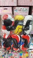 Підвіска в авто боксерські рукавички з символікою різних країн