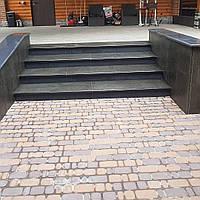 Сходи з граніту ( термооброблені), фото 1